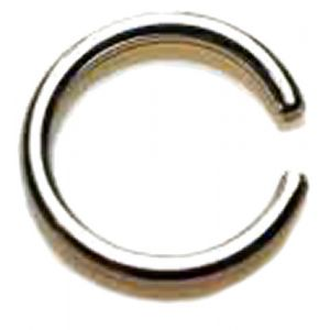 Economy Replacement Glans Rings for Penis Plugs