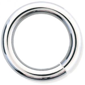 Continuous or Seamless Ring